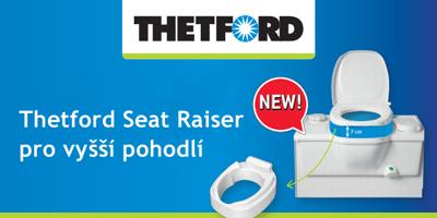 Thetford Seat Raiser
