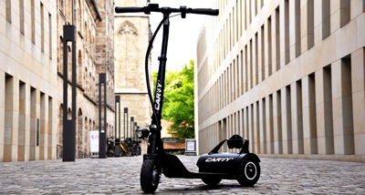 E-Scooter CARVY®
