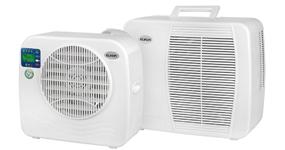 Mobilní klimatizace Eurom AC 2401