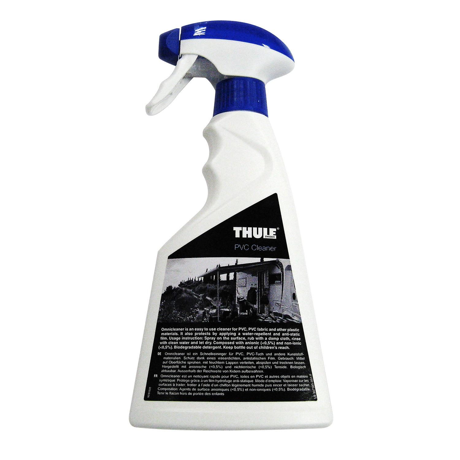 Thule PVC - Cleaner