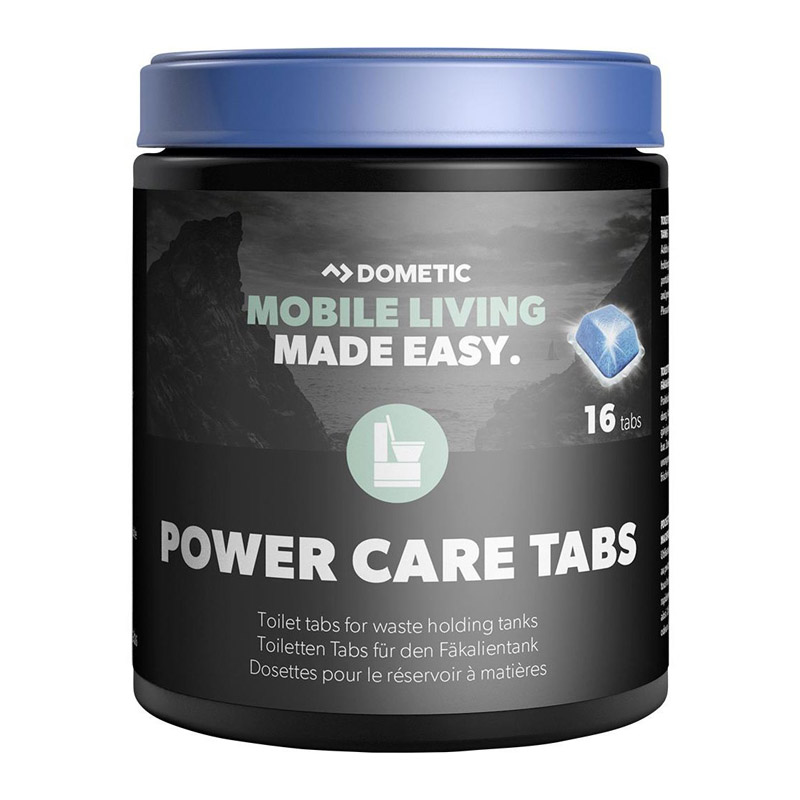 Dometic Power Care tablety