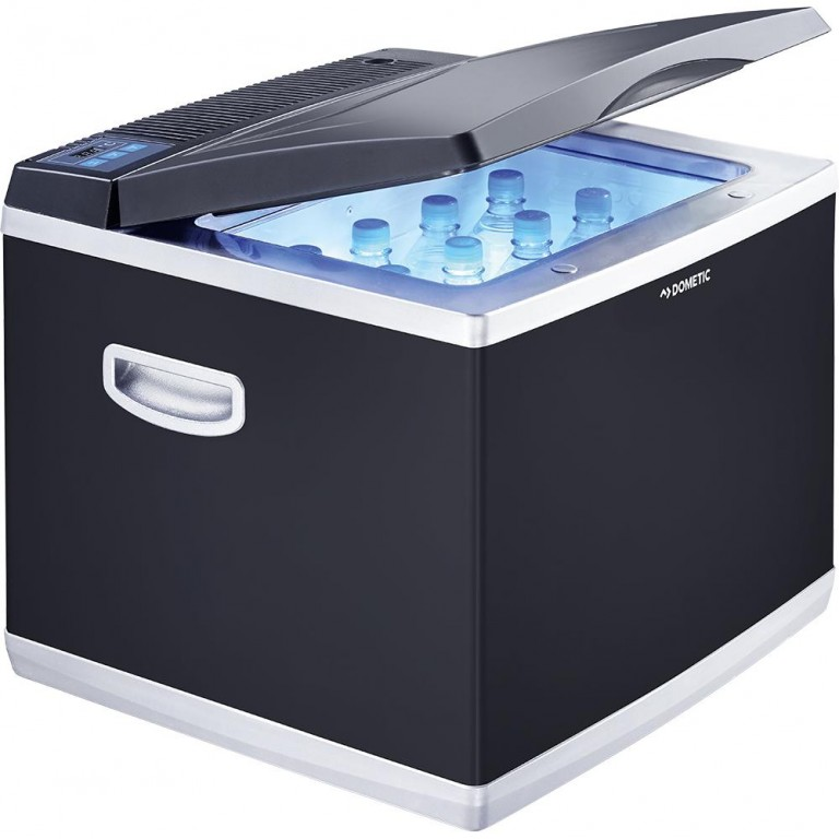 Kompresorový chladící box Dometic CoolFun C40 D Hybrid