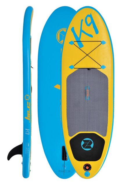 Paddleboard ZRAY Junior K9 8-30