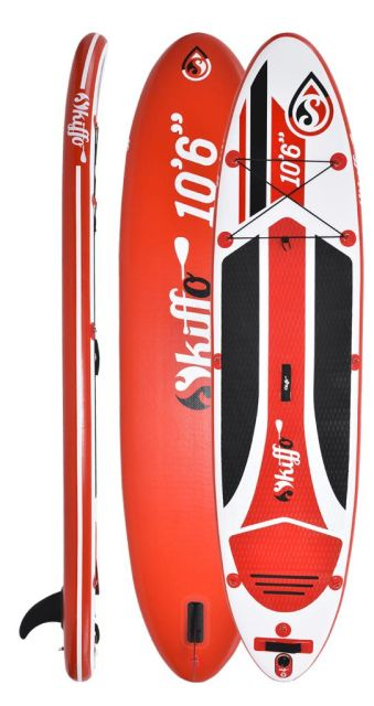 Paddleboard SKIFFO XY Men 10,6-30