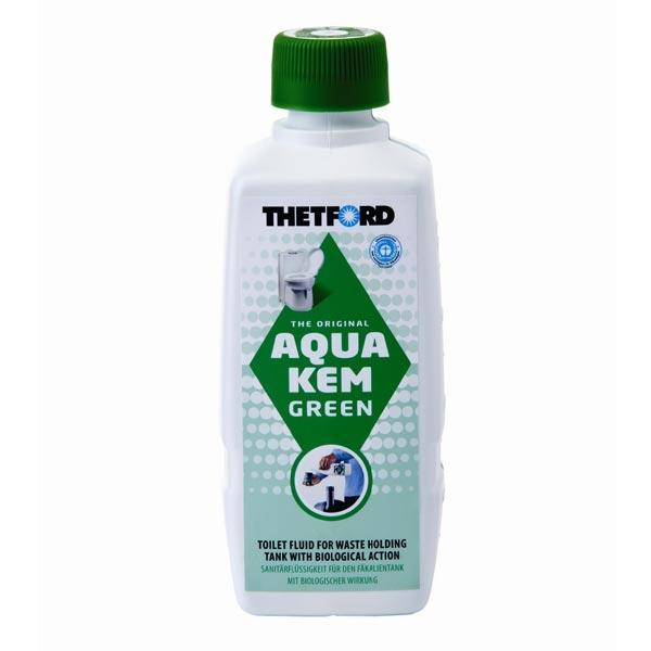 Thetford Aqua Kem® Green - 375 ml