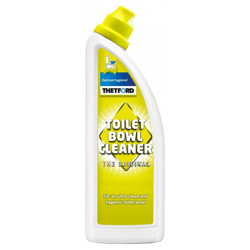 Toilet Bowl Cleaner čistič toalet