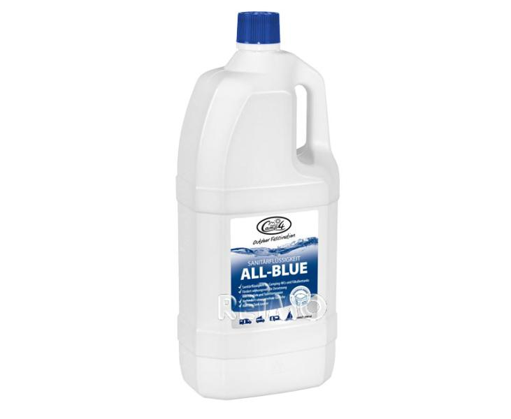 Camp4 All-Blue - 2 l