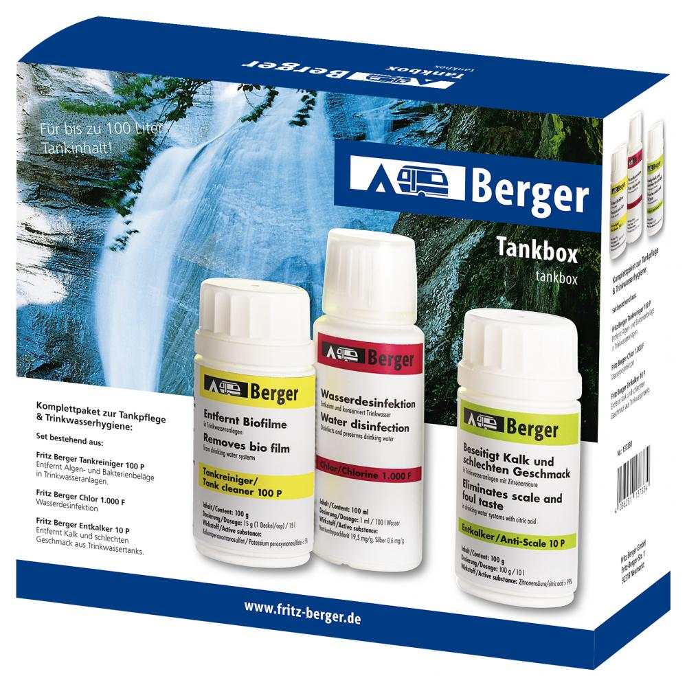 Berger Tankbox 100