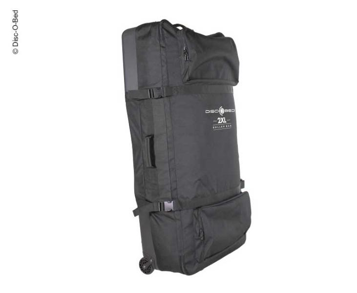 Disc-O-Bed Rollerbag