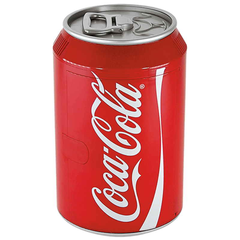 Mini chladnička Coca Cola CoolCan 10