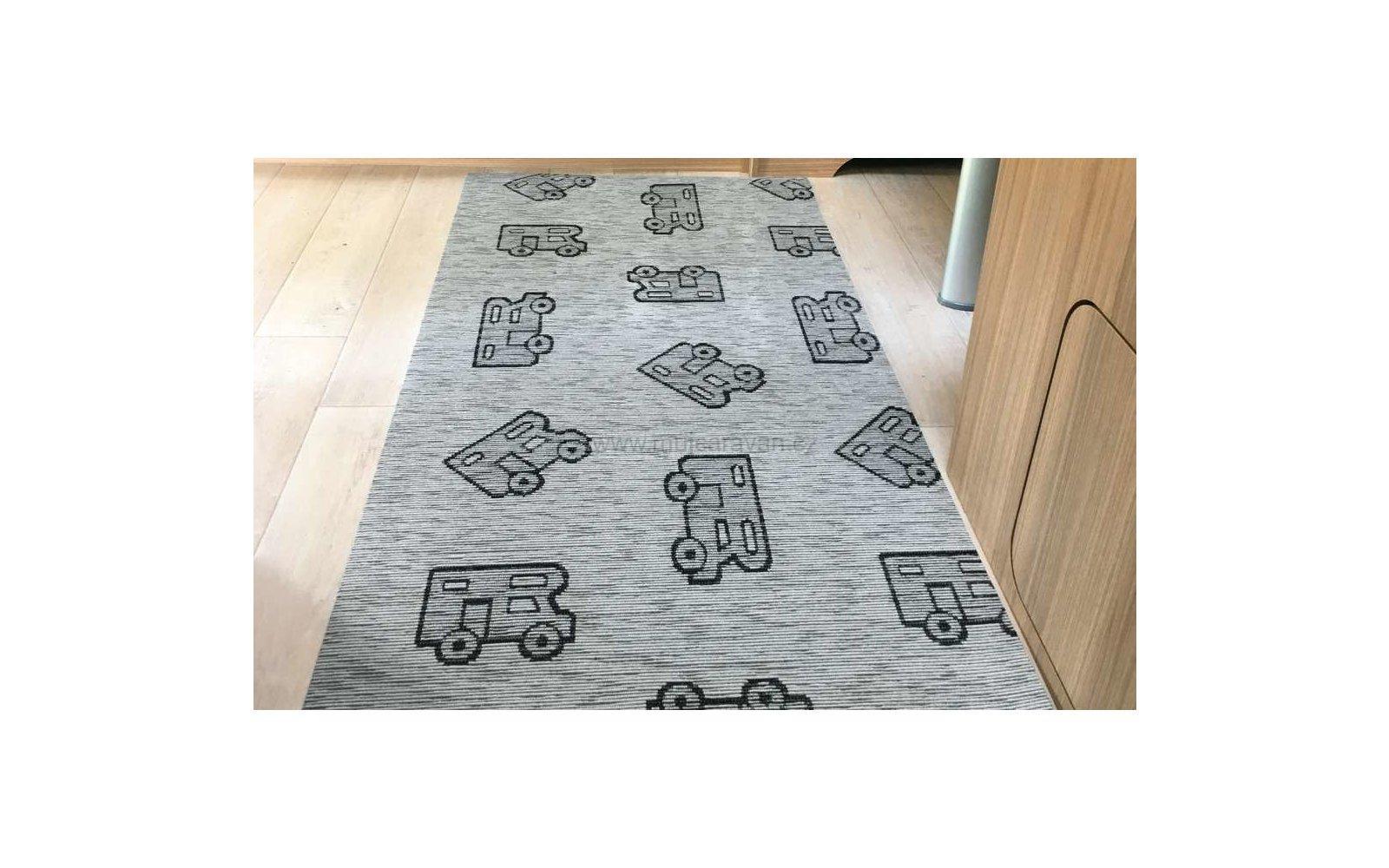 můj koberec